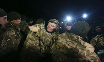 Стало известно, сколько украинских военнослужащих погибло в Донбассе с 2014 года