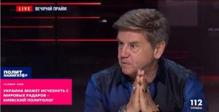 В Киеве напряглись: Запад и Россия зачистят Украину по примеру Молдовы