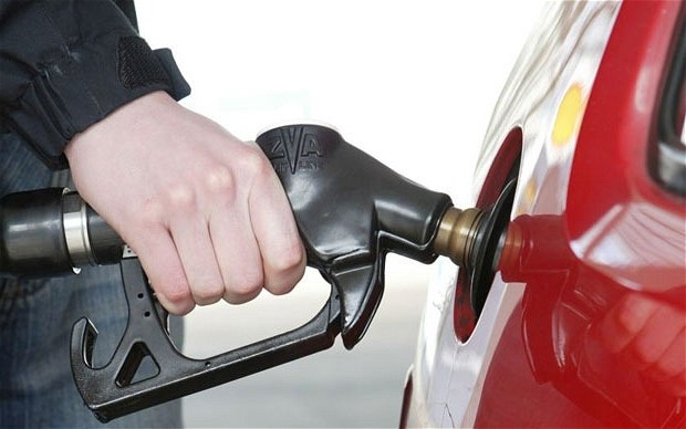 Как замерить реальный расход бензин Делимся опытом