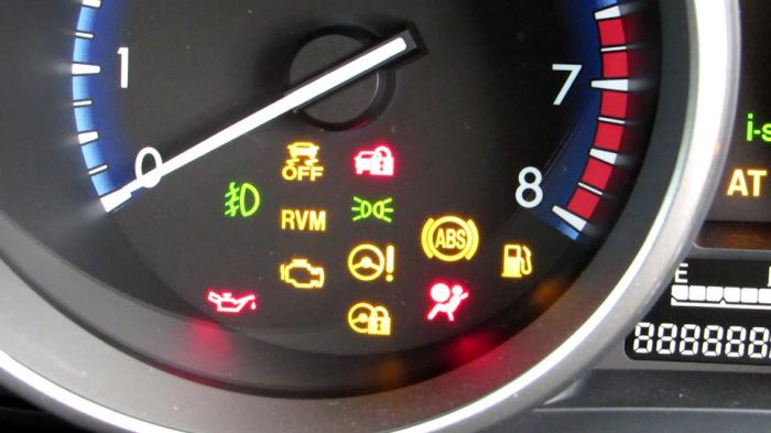 Скрытые возможности кнопки сброса суточного пробега автомобиль,автосоветы