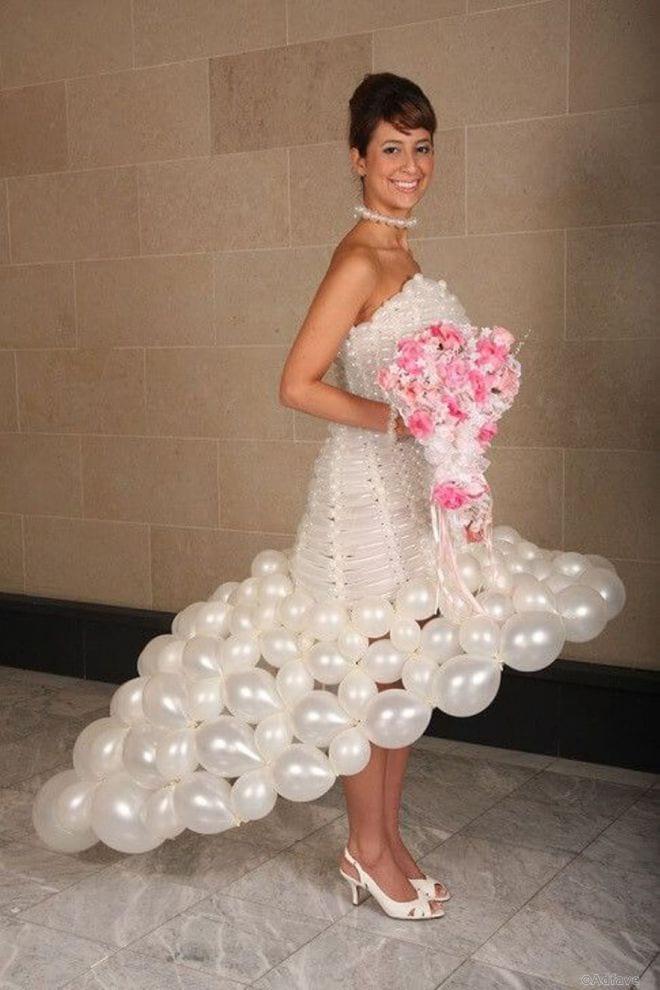 Cамые неповторимые невесты