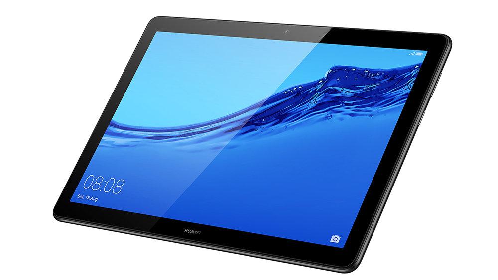В Россию пришли планшеты Huawei MediaPad T5, названы цены