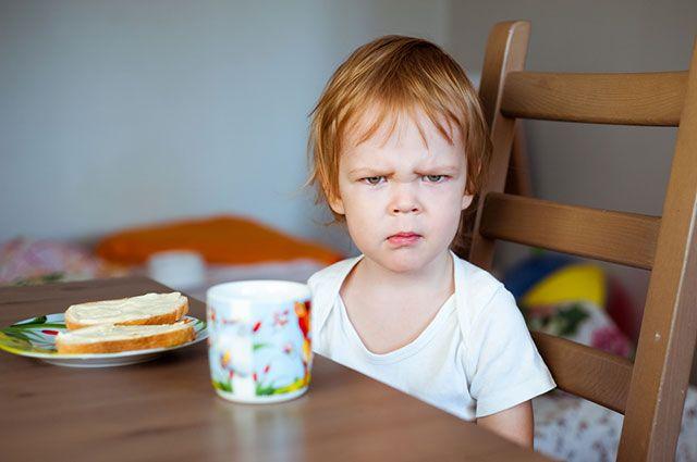 Вкусно и вредно. Что нельзя есть детям и как приучить их к здоровой пище?