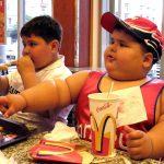 Использование антибактериальных средств вызывает ожирение у детей