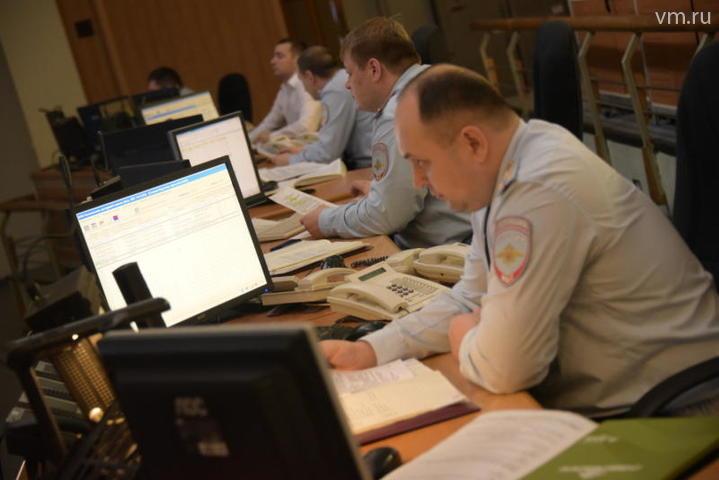 СК РФ выясняет причину взрыва, в результате которого пострадал полицейский