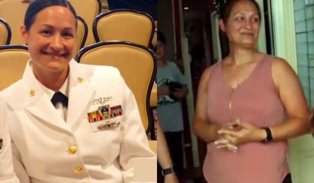 Военнослужащая на пенсии посетила стилиста. Из салона вышла эффектная женщина
