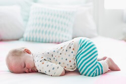 Что нужно учесть при выборе подушки для ребенка