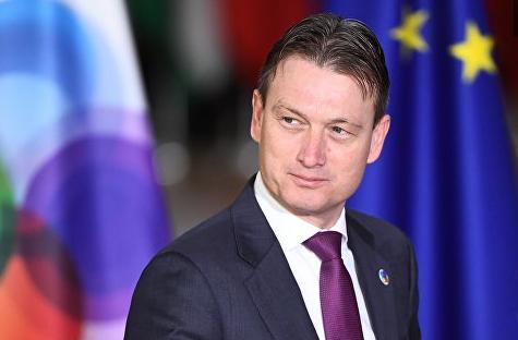 Глава МИД Нидерландов, солгавший о встрече с Путиным, ушел в отставку