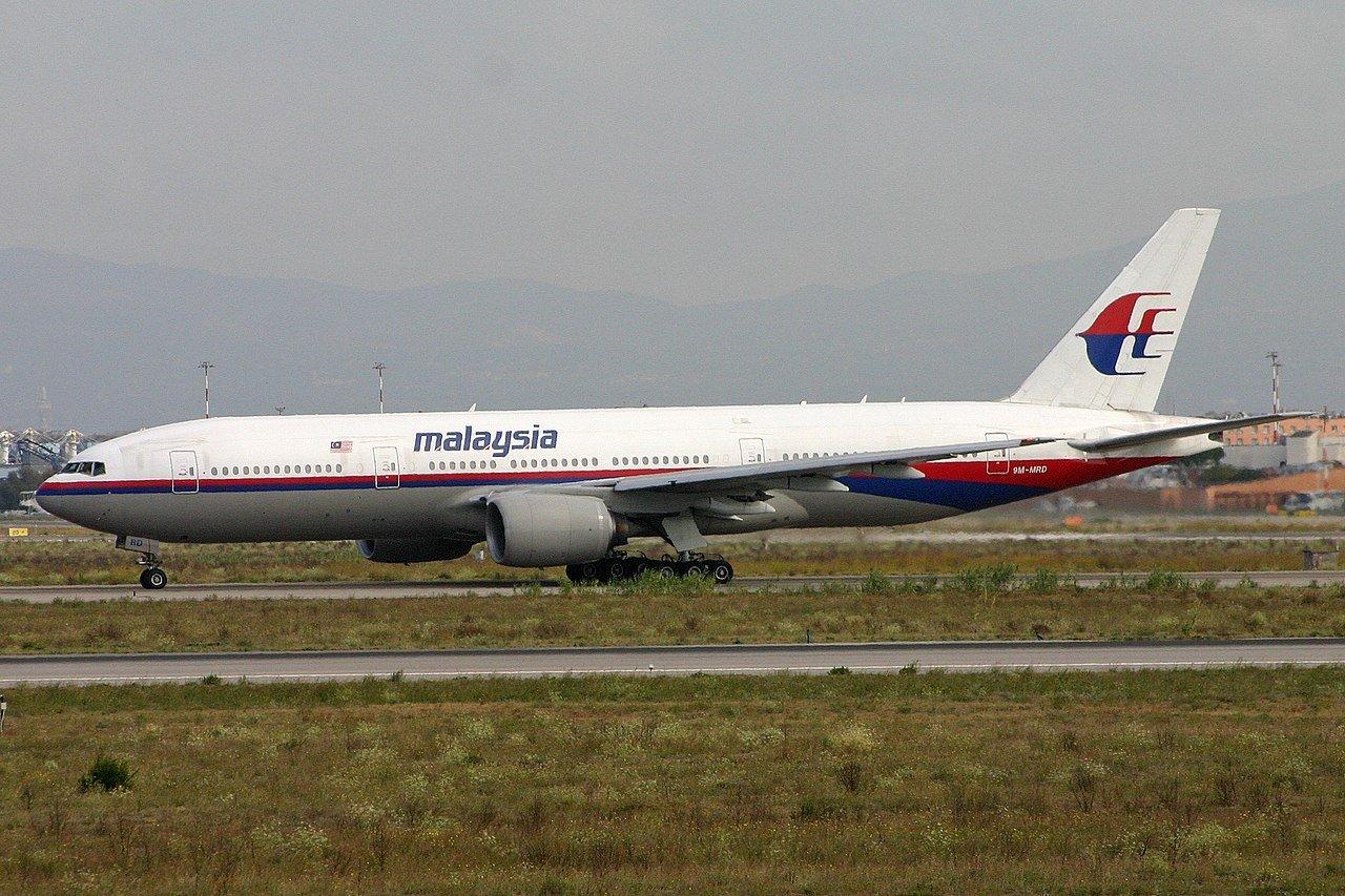 Правда об MH17: эксперт считает, что Украина сама себя выдала