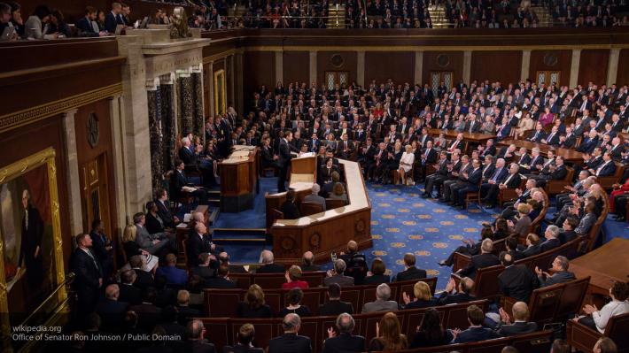 Конгресс США установил рекорд по количеству открытых геев – 11. Почти все – демократы геополитика