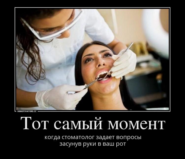 может демотиватор про зуб вышеупомянутого глинозема состав