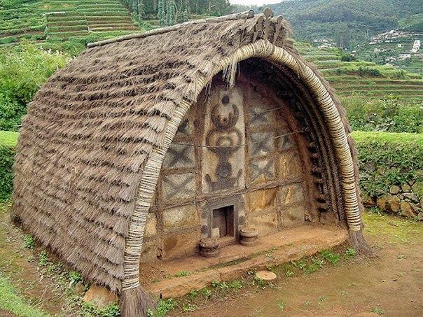 Загадка племени Тода