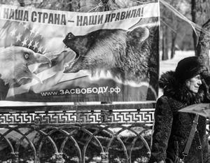 Американский полковник прочел России лицемерную проповедь