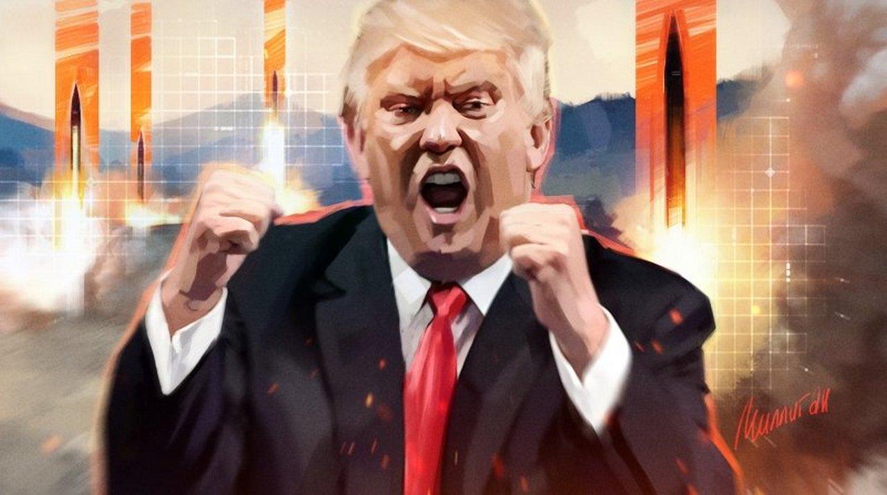 Иерусалим на хвосте у Израиля: о смысле хулиганства Трампа