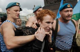 Россия безнадежна… для либералов