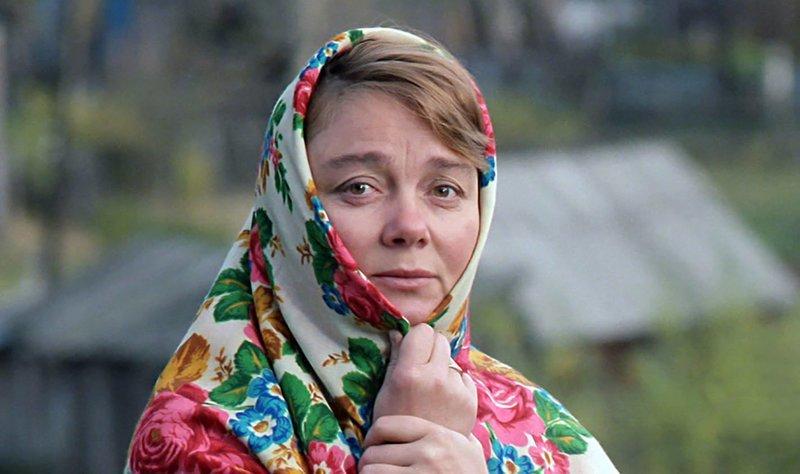 Нина Михайловна Дорошина к 84-летию со дня рождения