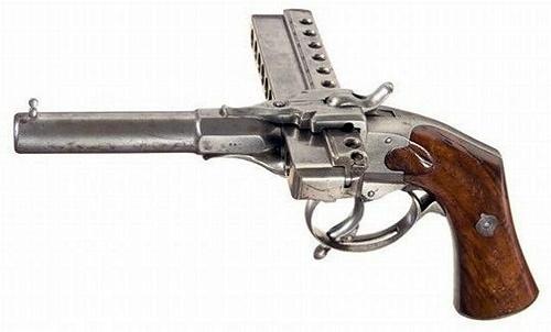 Самое странное смертельное оружие в истории человечества