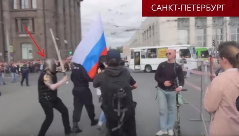«Гастмайданеры» уже в Москве