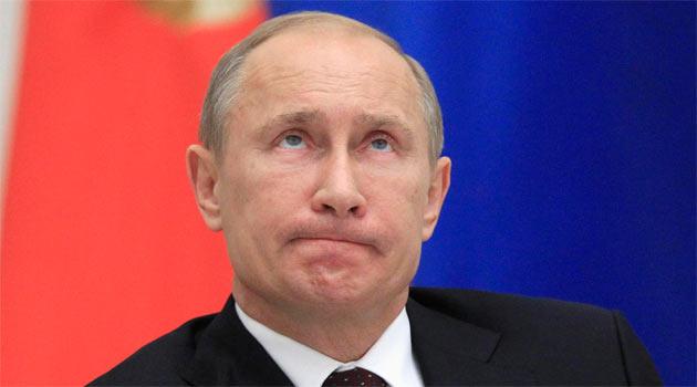 О чем бы вы спросили Путина?