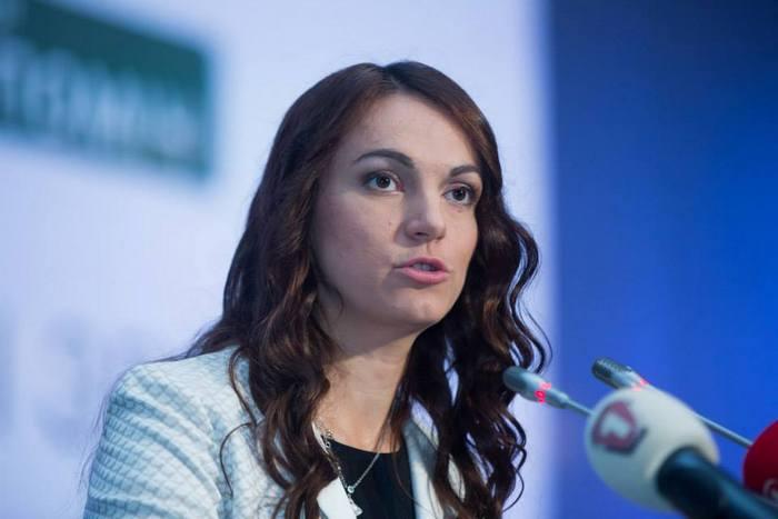 Глава комитета Рады: «Наша миссия – развалить Московию»