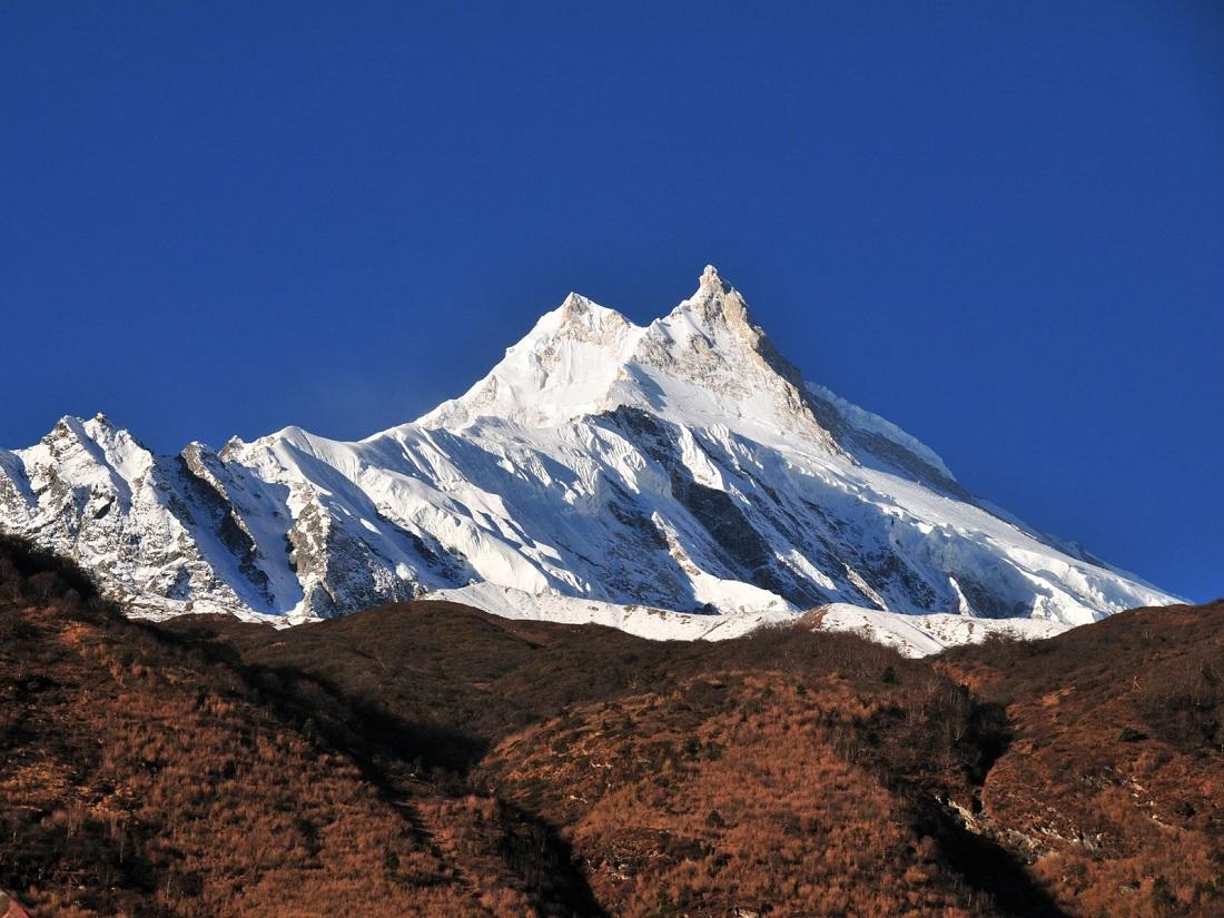Фото всех гор мира