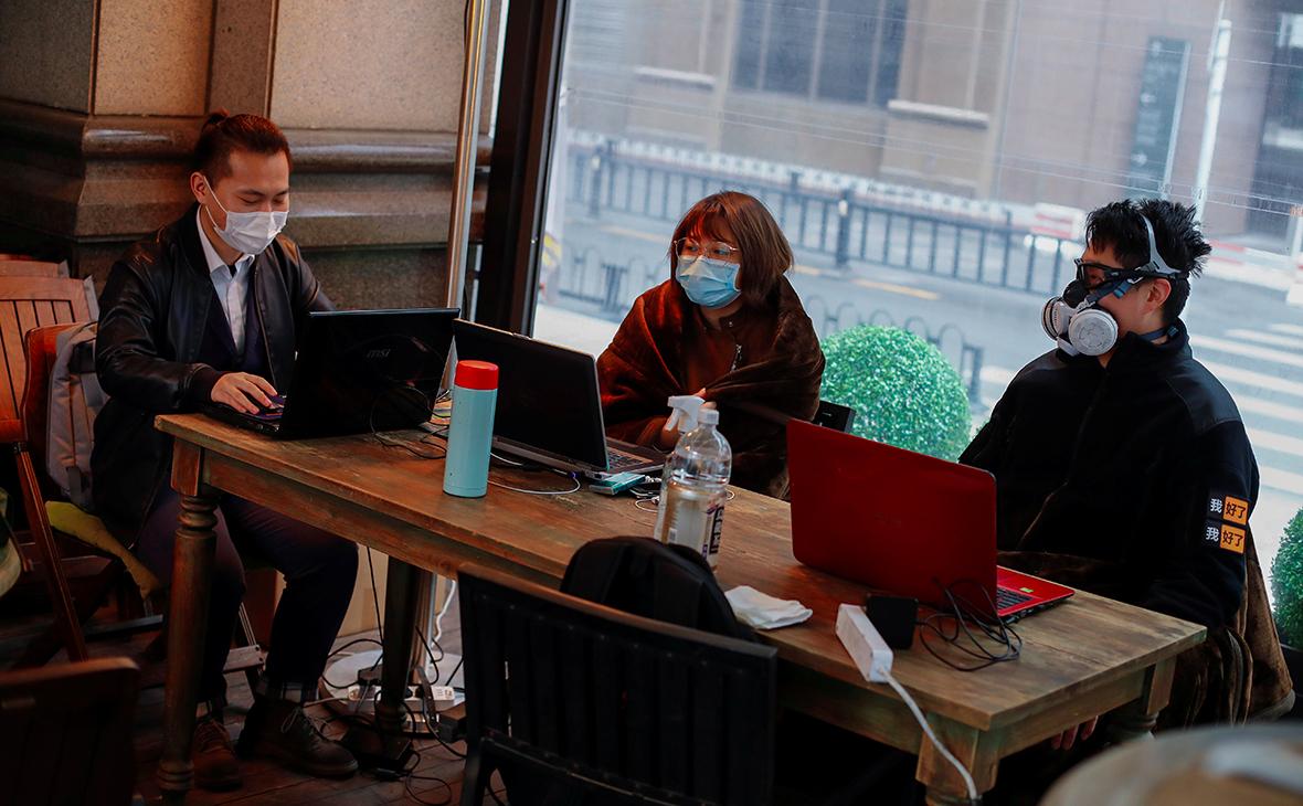 Вирусная революция: как пандемия изменит наш мир