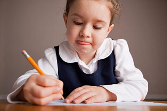 Картинки по запросу дети пишут