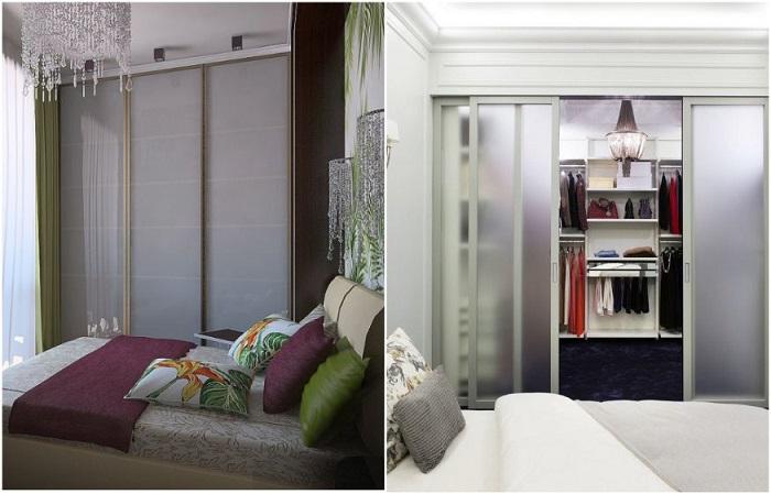 5 шагов в дизайне узкой спальни, которые помогут устранить недостатки планировки идеи для дома,интерьер и дизайн
