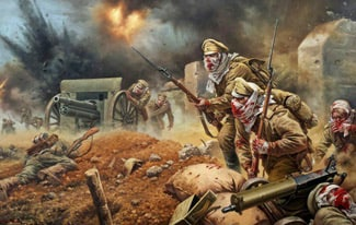Атака Мертвецов