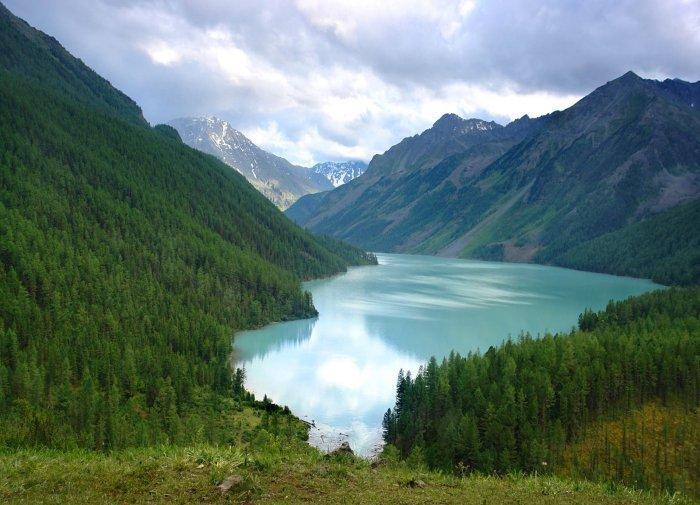 Красоты России красота, просторы, россия