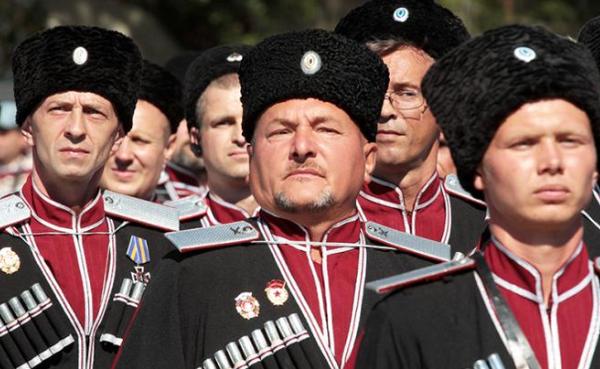 Украинские власти предложили украинцам посещающим Россию взять оружие и отвоевать Кубань и Москву