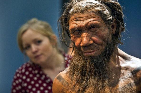 У неандертальцев была хорошо развитая медицина