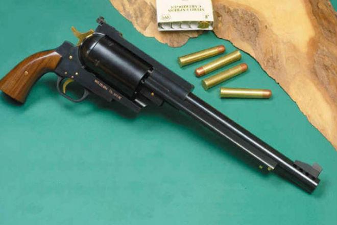 10 лучших револьверов мира по словам оружейников Инвентарь,оружие,пистолет,револьвер