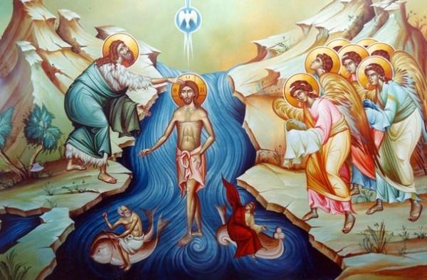 Крещение Господне – время вспомнить о собственном крещении