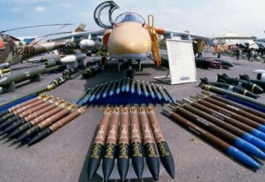 Российское оружие заставило …
