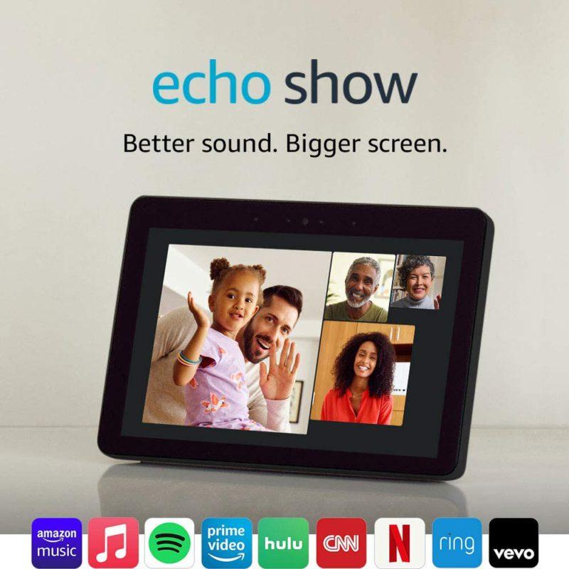 SberPortal: умный экран с большим потенциалом Amazon, можно, SberPortal, через, который, «Сбер», заказ, экран, также, долларов, семьи, Netflix, которые, использовать, более, чипсета, умный, смотреть, качестве, может