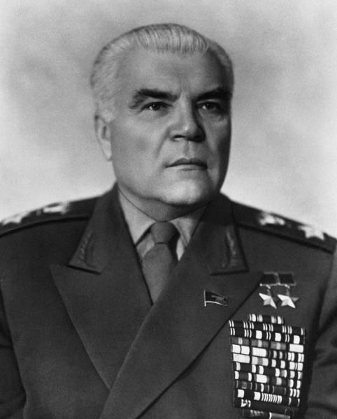 Самый успешный российский «легионер». Родион Малиновский история