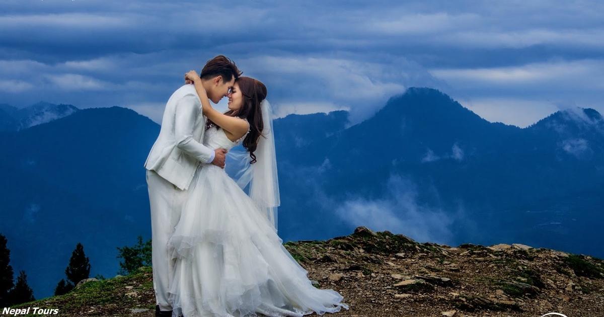 Вот как называются все годовщины свадьбы: от 0 до 100 лет