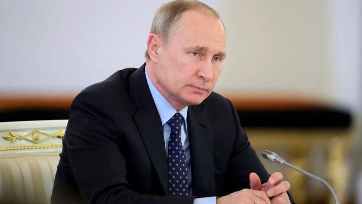 Путин раскрыл ключ к катастр…