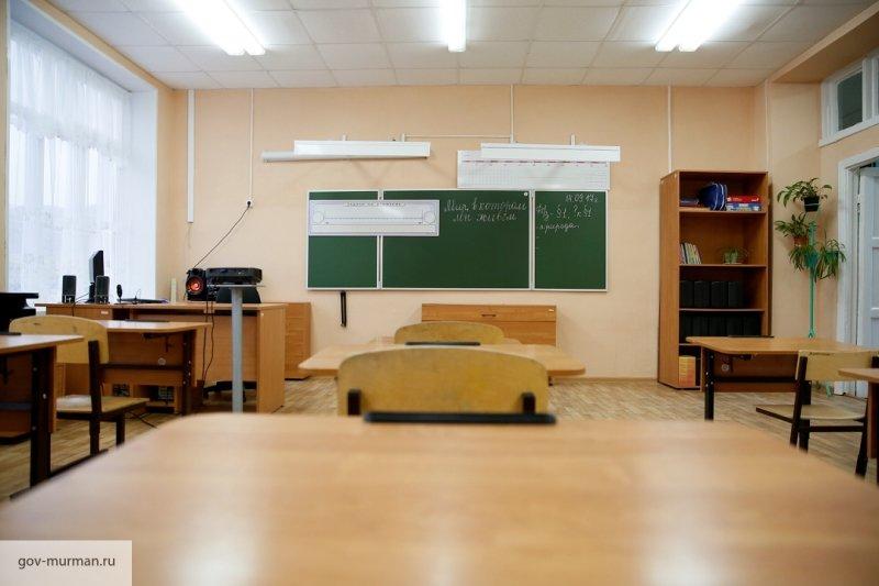 В Перми в школах разрешили я…
