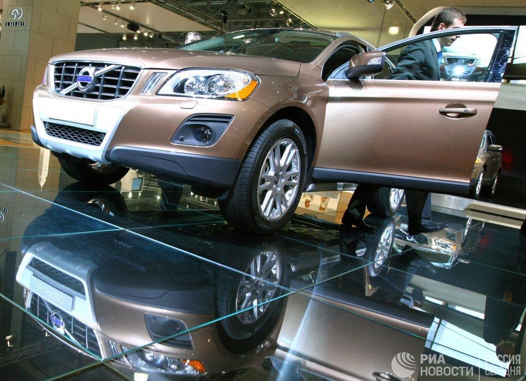 Названы лучшие марки машин по версии российских автомобилистов