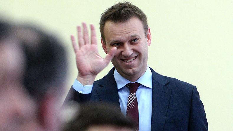 Тяжелая и грустная жизнь Навального