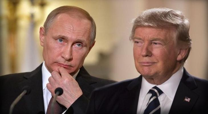 В Германии рассказали, каких результатов ждут от встречи Путин и Трамп