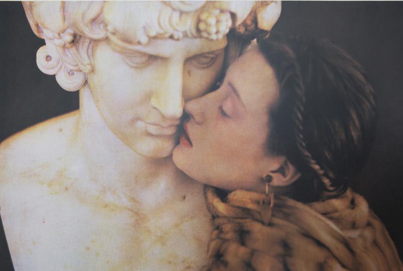 Альгаматофилия интересное, познавательное, секс
