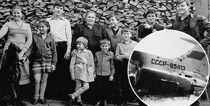 30 лет назад ансамбль «Семь Симеонов» захватил самолет, чтобы улететь из СССР