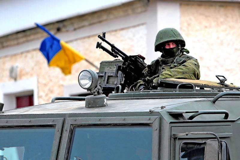 «Фантомные боли»: как Запад отреагировал на пятую годовщину возвращения Крыма