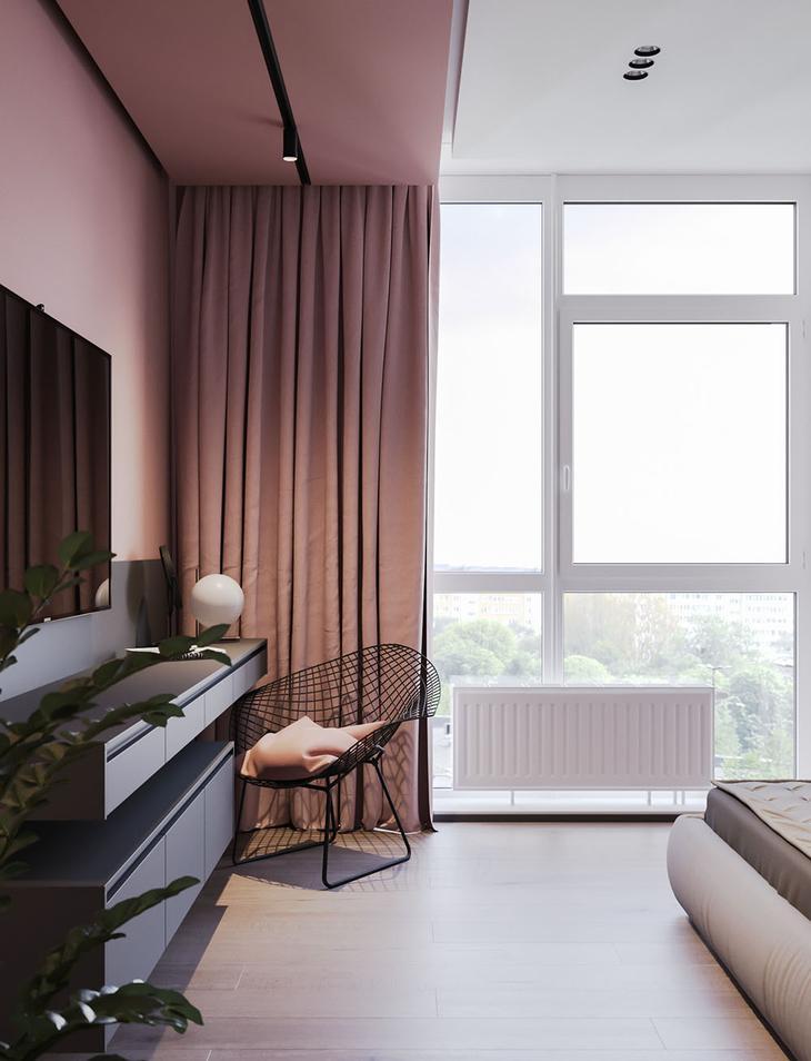 красивые интерьеры квартир