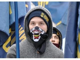 «Зе-дебилы» вскрылись: страх правды из-за дубинок украина