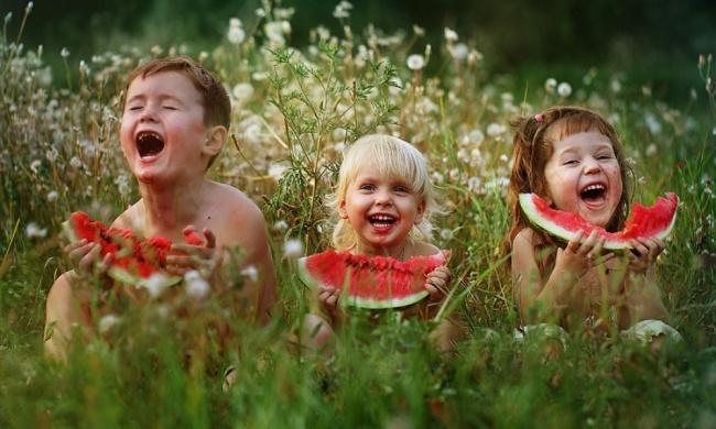 10 выводов мамы, родившей троих детей