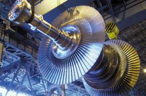 турбины